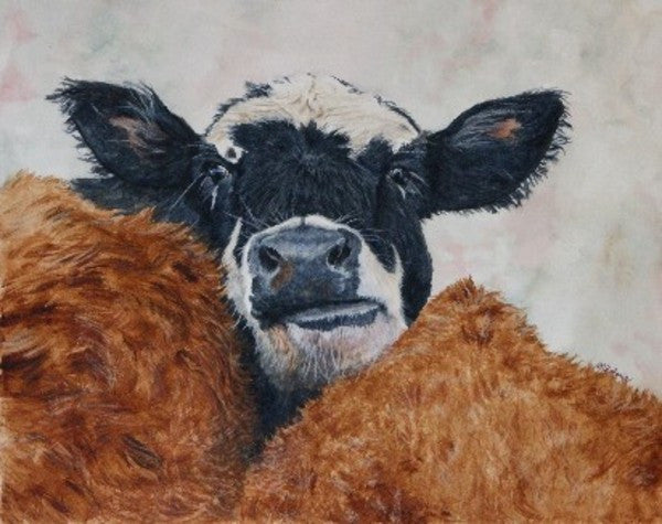 Mooove - Cow Art and More