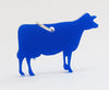 Colored cow necklaces - Cow Art and More