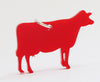 Colored cow necklaces - Cow Art and More - 6