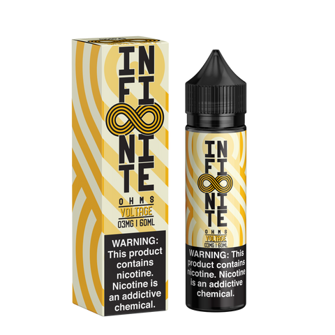 60ML | Voltage by Infinite Ohms