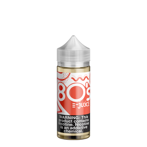 100ML | Bodacious by 80's E-Juice