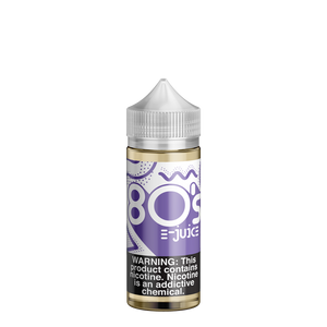 100ML | Cowabunga by 80's E-Juice
