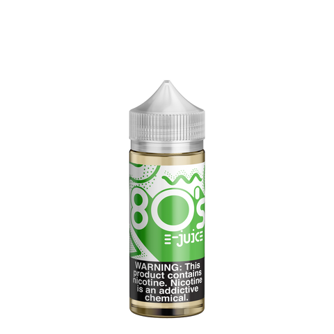 100ML | Totally by 80's E-Juice