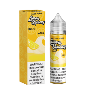 60ML | Lemon Squeezy by Hit It & Quit It