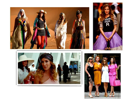 ten movies ten fashion decades