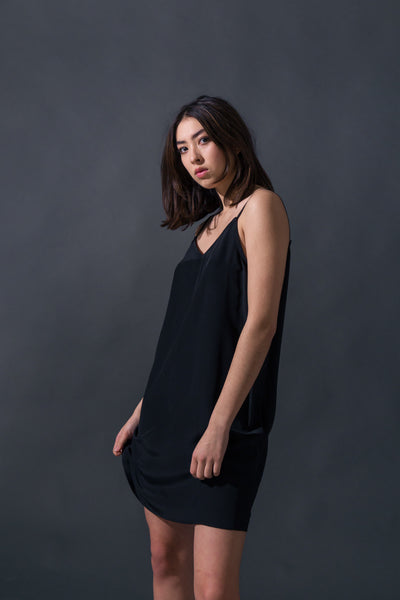 Sal Slip Dress