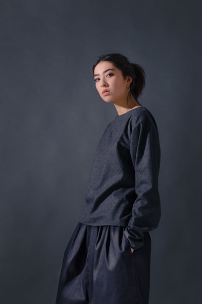 Rosie Relaxed Fit Sweater
