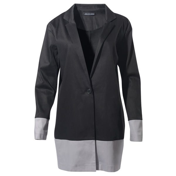 Division Long Blazer