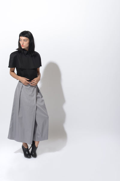 In or Out Wide Leg Trousers