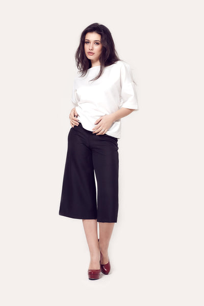 Menali Tailored Culottes