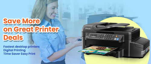 save more on great printer deals at KPOS