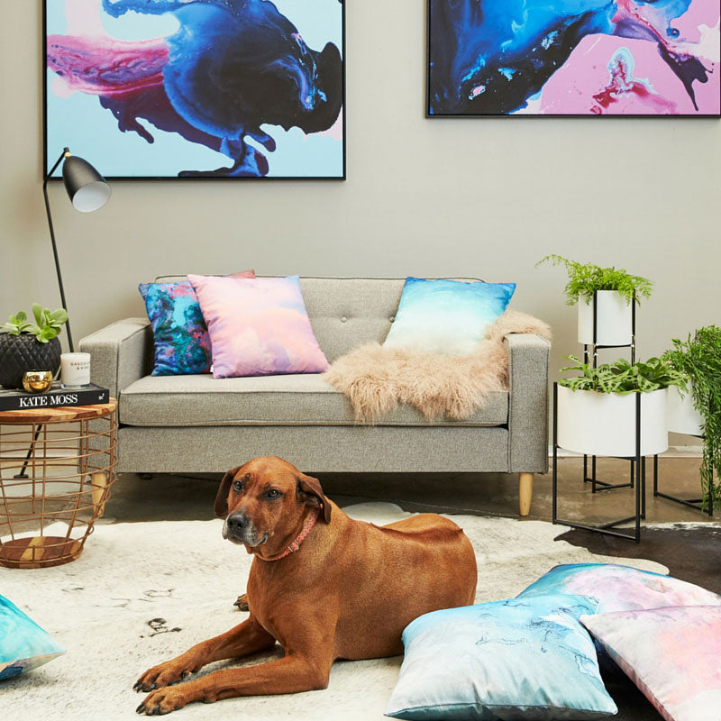 Get The Look: Three Decorating Ideas For Summer