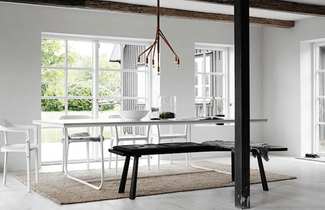 5 Ways To Nail The Scandi Look At Home
