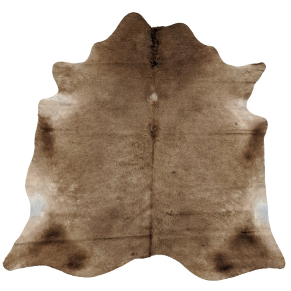 Cowhide Rug - Alpen (Small)