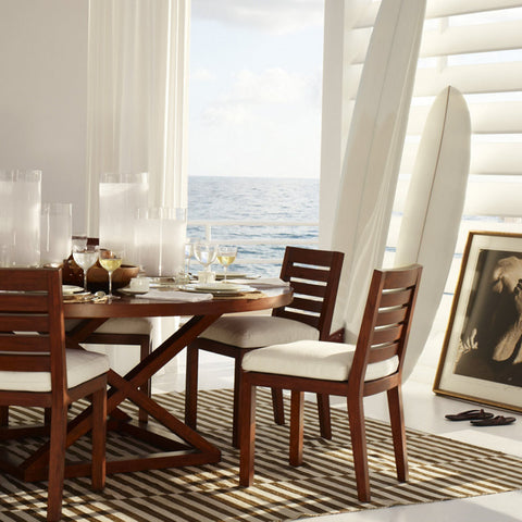 JAMAICA DINING TABLE