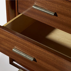 ONE FIFTH BEDSIDE CHEST