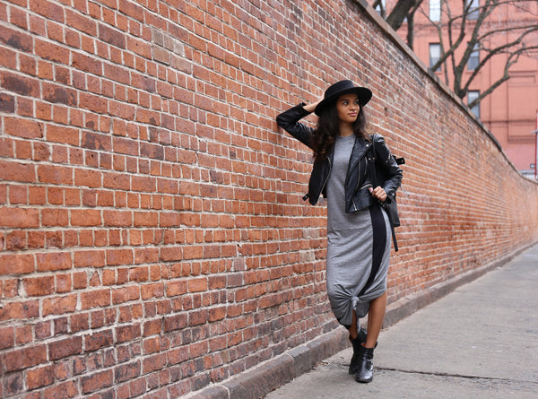 Cheyenne Adler in Soho