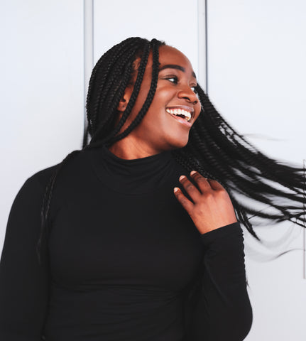 Inc's 30 under 30, Karen Okonkwo is diversifying stock photography with her company, TONL.