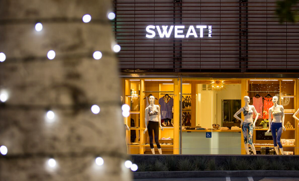 Sweat NSK Brentwood, California