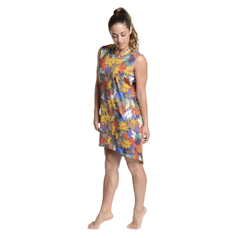 Pineapple Express Muscle Dress