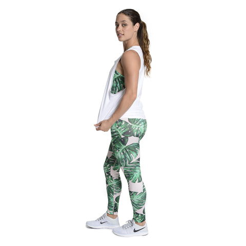 Jungle Fever High Rise Legging