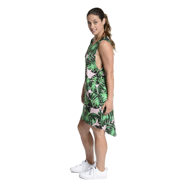 Jungle Fever Muscle Dress