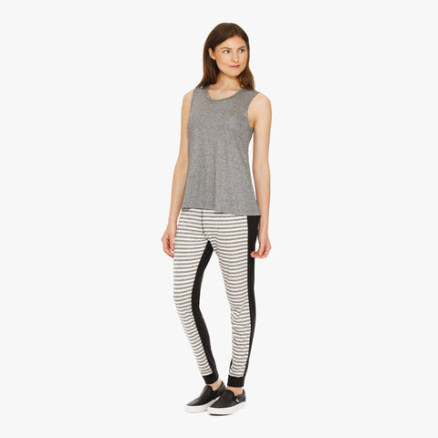 Women's Grey Heather Tank Top