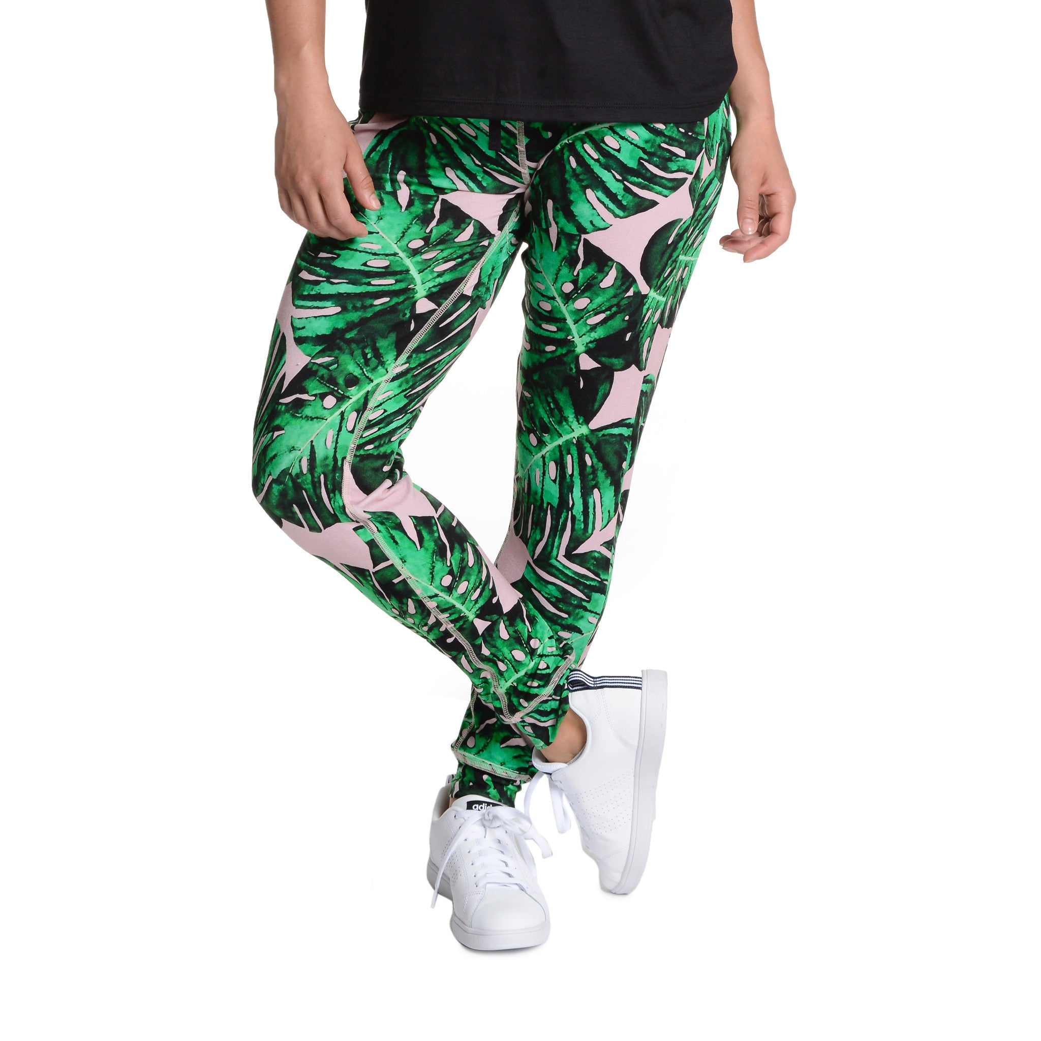 Jungle Fever Jogger Pants