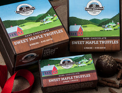 Burke Mountain Confectionery, Vermont made chocolates for your corporate events