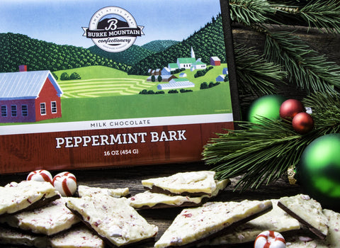 Peppermint Bark (Large Gift Box)