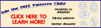 free scroll saw patterns and scrollsaw projects by email club list