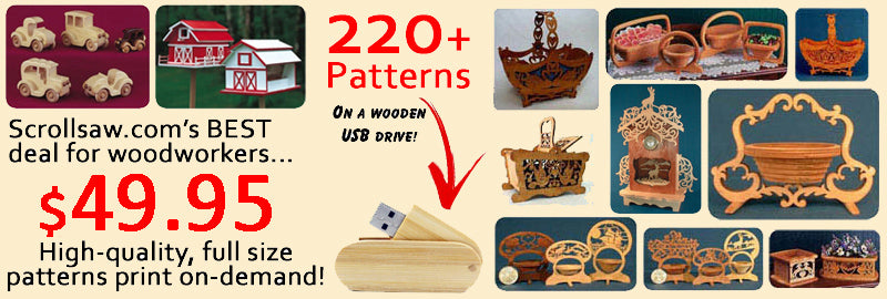 scroll saw patterns and scrollsaw projects for download free scrollsaw patterns