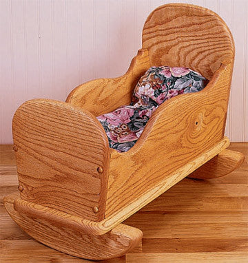 Free Woodworking Plans For Doll Furniture
