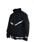 1029 Duty Jacket - Black/Black