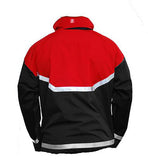 1029 Duty Jacket - Red/Black