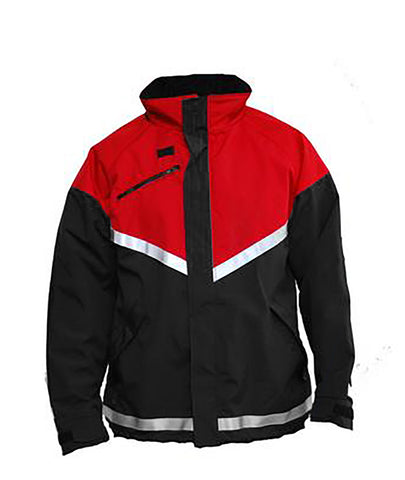 1029 DUTY JACKET Red/Black