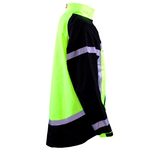 Battalion Chief Parka - HIVIS