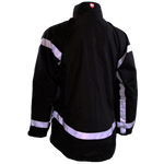 Battalion Chief Parka - BLACK