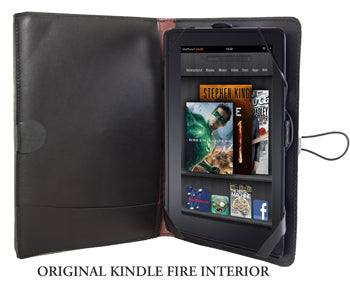 Original Kindle Fire Interior