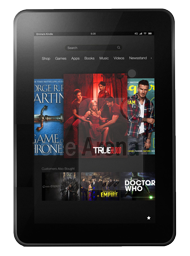ORIGINAL 2012 Kindle Fire HD 8.9