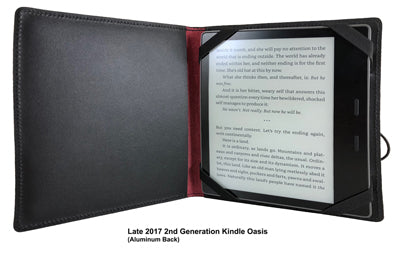 Kindle Oasis 2 Cover Interior