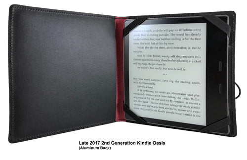 2nd Generation Kindle Oasis
