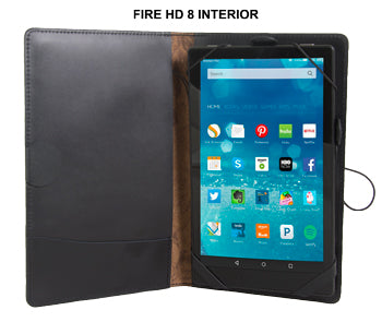 Fire HD 8 Interior