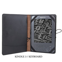 Interior - Kindle 3 / Keyboard