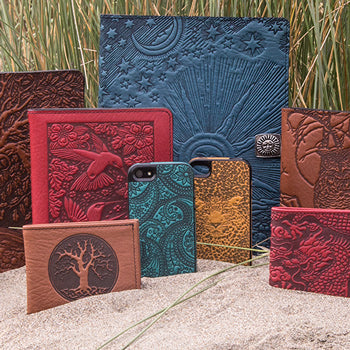 Oberon Design Leather Goods