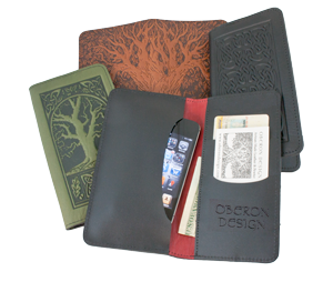 Leather Smartphone Wallets, Cell Phone Wallets, Android & iPhone Wallet
