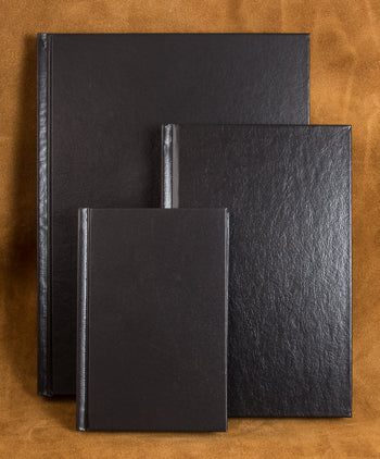 Oberon Design Hard Bound Inserts