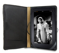 Kindle Fire HD Interior