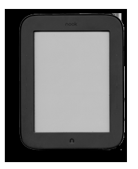 Nook Touch / Simple Touch
