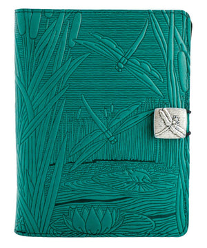 Leather Cover for Kindle e-Readers | Dragonfly Pond